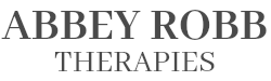 Abbey Robb Therapies Logo