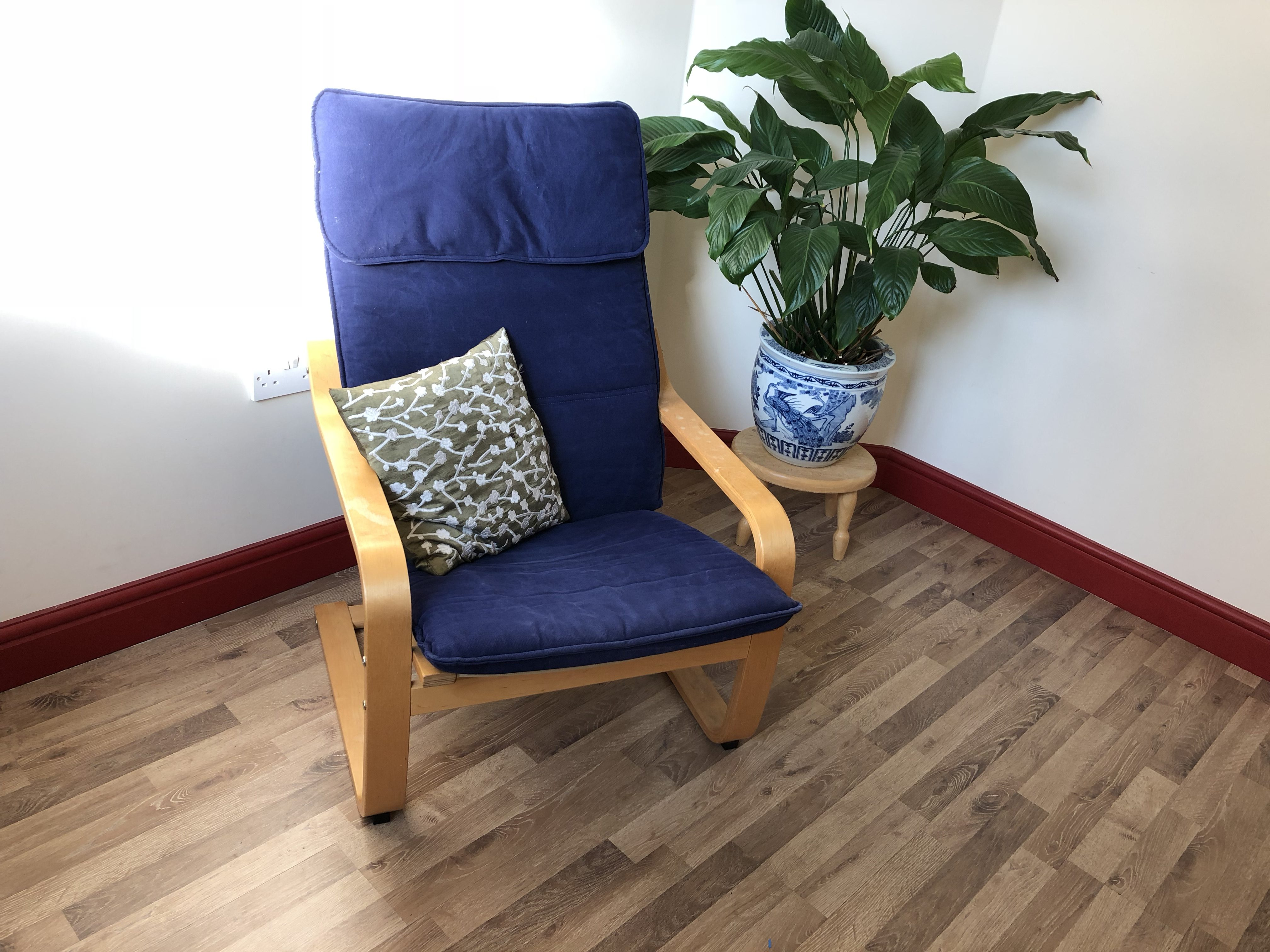 Therapy room Colliers Wood