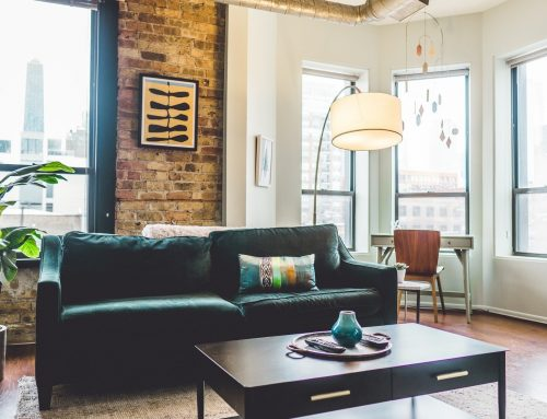Making the Most of the Space You Have to Create a Multi-functioning Home
