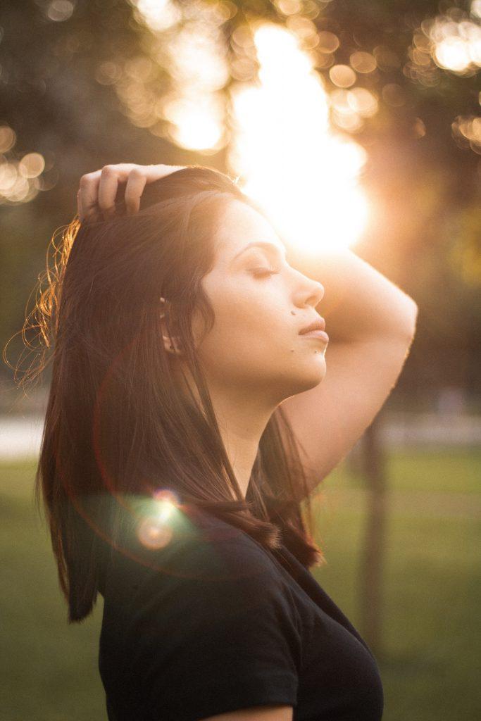 Maternal Mental Health - Stop + Breathe