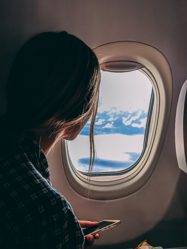 therapy for fear of flying